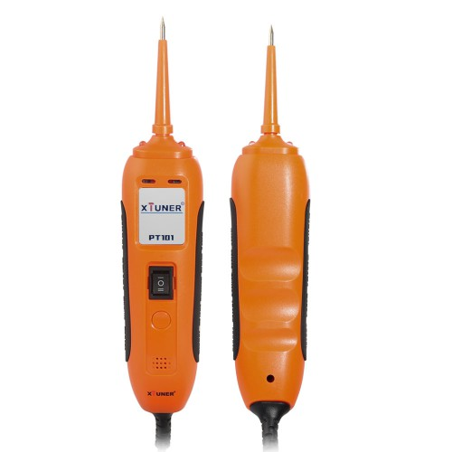 XTUNER PT101 12V 24V Power Probe Circuit Tester_Xtuner